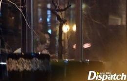 Lộ ảnh hẹn hò của Park Shin Hye và Lee Jong Suk