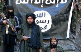 IS công bố một đoạn ghi âm khẳng định thủ lĩnh vẫn còn sống
