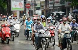 Chính thức kiến nghị dừng thu phí sử dụng đường bộ xe máy