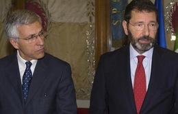 Italy: Phó Thị trưởng Rome mất chức do liên quan tới Mafia