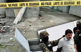 Mỹ sẵn sàng hợp tác với Mexico truy bắt Joaquin Guzman