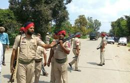 Ấn Độ: Tấn công khủng bố, 6 người thiệt mạng