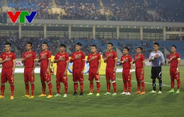 BXH FIFA tháng 9: ĐT Việt Nam thăng hạng, ĐT Anh lao dốc