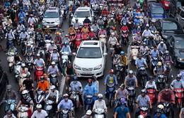 Bộ GTVT muốn bỏ hẳn thu phí đường bộ với xe máy