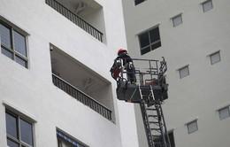 Hỏa hoạn chung cư: Mập mờ trách nhiệm của chủ đầu tư