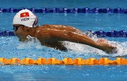 Ánh Viên phá kỷ lục, giành HCV ở Đại hội Thể thao quân sự thế giới