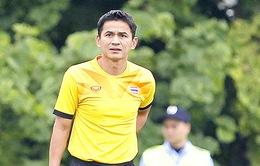HLV Kiatisuk qua lời kể cựu danh thủ Hồng Sơn