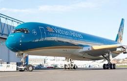 Vietnam Airlines thực hiện gần 100.000 chuyến bay an toàn