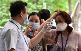 Bệnh nhân MERS Hàn Quốc cuối cùng bị nhiễm trở lại