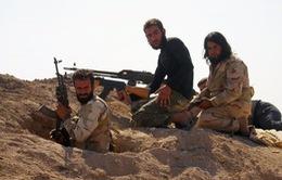 Mỹ cung cấp vũ khí cho lực lượng nổi dậy tại miền Bắc Syria