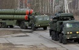 Nga gửi hệ thống tên lửa tới Syria