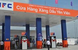 Rút giấy phép kinh doanh, khởi tố hai cây xăng gian lận ở Hà Nội
