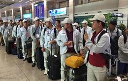 Kêu gọi người Việt Nam cư trú bất hợp pháp tại Hàn Quốc tự nguyện về nước