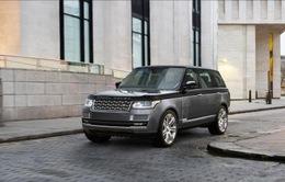 Range Rover SVAutobiography 2016 - Đẳng cấp của SUV hạng sang