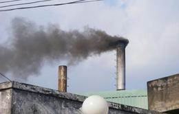 Bắc Ninh: Các cơ sở sản xuất giấy gây ô nhiễm nghiêm trọng