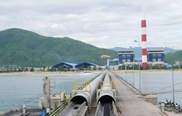 Bàn giao vận hành thương mại tổ máy 2 Nhà máy nhiệt điện Vũng Áng 1