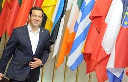 Hội nghị Thượng đỉnh bất thường tìm lối thoát cho Hy Lạp