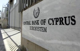 IMF giải ngân 287 triệu Euro cho Cộng hòa Cyprus