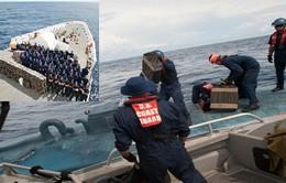 Mỹ: Bắt giữ 16.000 bánh cocaine trên tàu ngầm tự chế