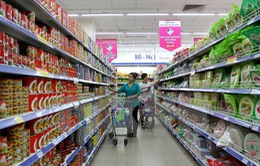 Chỉ số giá tiêu dùng tháng 6 tăng 0,35%