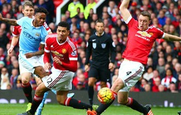 Cặp trung vệ Smalling & Jones mơ bay cao cùng Man Utd