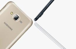 Phiên bản Samsung Galaxy J7 tại Ấn Độ có bộ vi xử lí mới