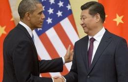 Chủ tịch Trung Quốc thăm Mỹ: Khó có đột phá ở những lĩnh vực nhạy cảm
