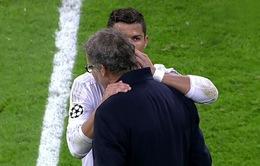 Real Madrid chốt giá bán Ronaldo cho Man Utd và PSG?