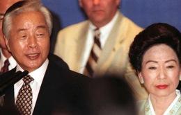 Cựu Tổng thống Hàn Quốc Kim Young-Sam từ trần