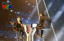 """VTV Awards 2015: GS Xoay hỏi xoáy nghệ sĩ Thành Lộc trong """"Ai là triệu phú"""""""
