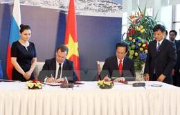 Truyền thông châu Âu đánh giá cao FTA giữa Việt Nam và EAEU