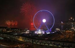 Hong Kong (Trung Quốc) đứng đầu thế giới về năng lực cạnh tranh