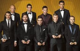 """C.Ronaldo tuyên bố """"đọ bóng vàng"""" cùng Messi mùa sau"""