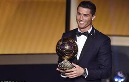 C.Ronaldo từng bị đuổi học, phải phẫu thuật tim