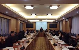 Tọa đàm về công tác ban hành văn bản quy phạm pháp luật