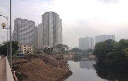 Hà Nội: Rà soát các khu đô thị thiếu trạm xử lý nước thải