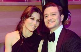 Justin Timberlake xác nhận vợ đang mang bầu