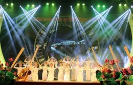 THTT: Chung kết toàn quốc Liên hoan dân ca 2015 (20h10, VTV1)