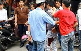 Hà Nam: Bắt nhóm đối tượng thực hiện 7 vụ cướp trên QL 1A