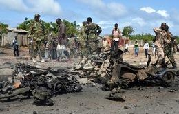 Somalia: Đánh bom bằng xe nhằm vào các nhà ngoại giao