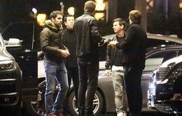 HLV Enrique nói gì về vụ Messi, Pique rủ nhau đi đánh bạc?