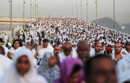 Điểm lại những thảm kịch đẫm máu ở thánh địa Mecca