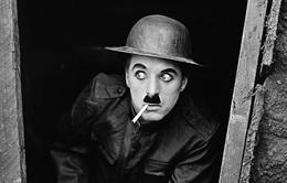 Bí mật của vua hề Charlie Chaplin