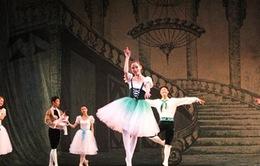 Đón Giáng sinh sớm cùng vở ballet nổi tiếng 'Kẹp hạt dẻ'