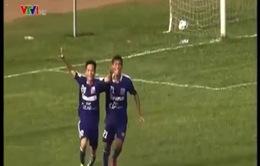 U21 TP.HCM 'nẫng' vé vào BK từ tay U21 Thừa Thiên Huế