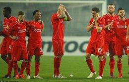 Vòng 1/16 Europa League: Bóng đá Anh đại bại