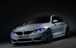 BMW sẽ tích hợp công nghệ OLED trên xe hơi?