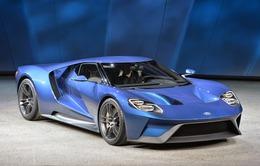 NAIAS 2015: Ford ra mắt mẫu siêu xe GT mới