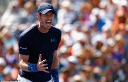 """Indian Wells 2015: Djokovic và Murray """"rủnhau"""" vào bán kết"""