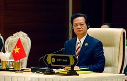 Hôm nay (3/7), Thủ tướng dự Hội nghị Mekong – Nhật Bản